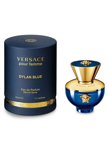 Versace Versace Dylan Blue Edp 50 Ml Kadın Parfüm Renksiz